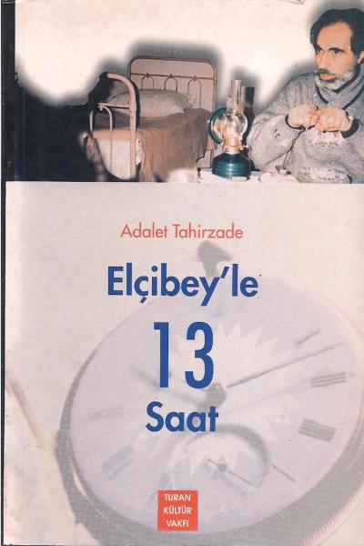 Prof. Dr. Adalet Tahirzade Turan kültür vakfı yayınları