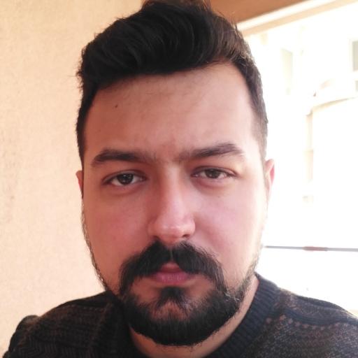 Ali Kaancan Zilkaya