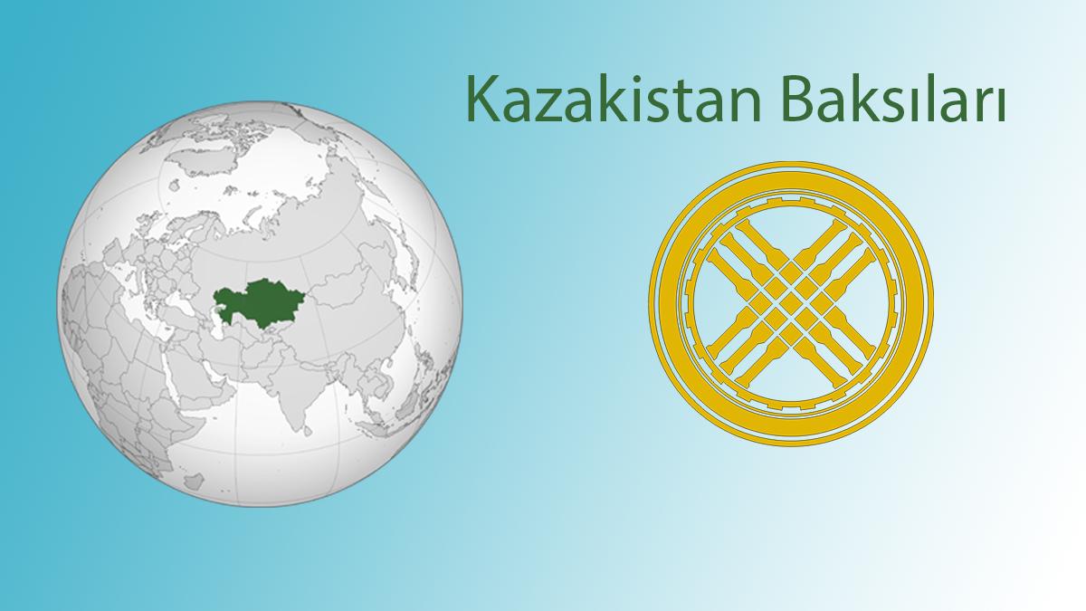 Kazakistan Baksıları