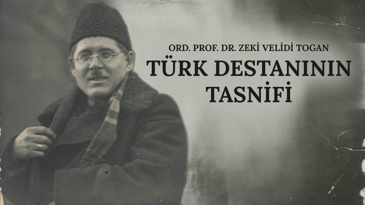 Zeki Velidi Togan'a ait fotoğraf. Kaynak: İstanbul Şehir Üniversitesi Arşivi