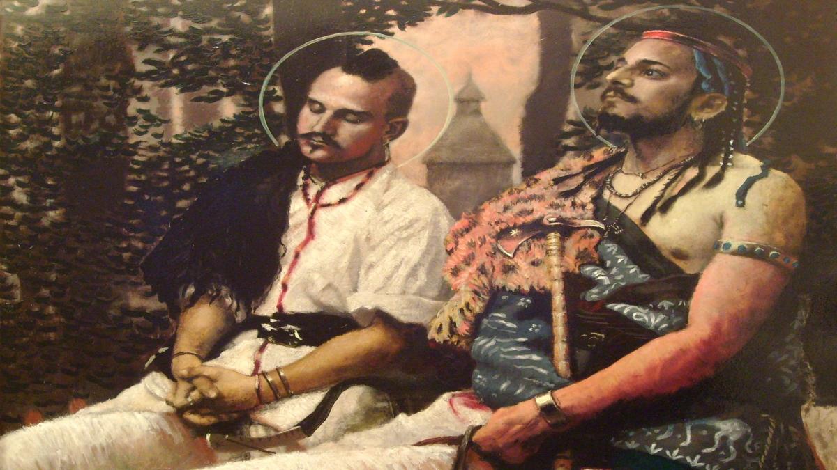 Tulipán Tamás - Yükleyenin kendi çalışması, FAL  Kaynak: Wikimedia Commons'tan Özgür medya deposu