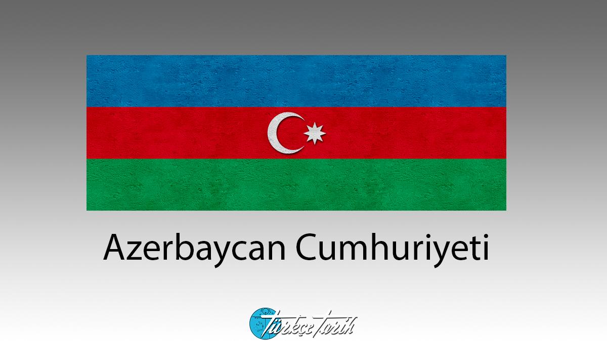 Azerbaycan Cumhuriyeti