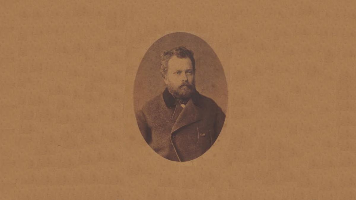 Taha Toros Arşivi, Dosya Adı: Namık Kemal Kaynak: İstanbul Şehir Üniversitesi Arşivi