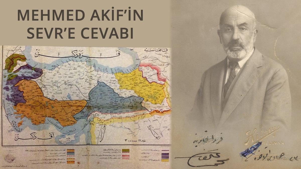 Cihan Oktay - Milli Şairimiz Mehmed Akif'in Bir Vaazı